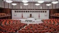 KANUN TEKLİFİ - İkinci yargı paketi TBMM Adalet Komisyonunda kabul edildi!