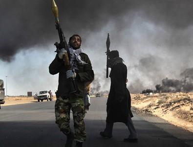 Libya'da barışa Türkiye damgası