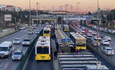 Sosyal mesafe korunamayınca... İstanbul'da acil önlemler alındı!