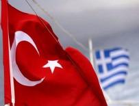 ENERJİ VE TABİİ KAYNAKLAR BAKANLIĞI - Yunanistan Türkiye'yi şikayet etti!