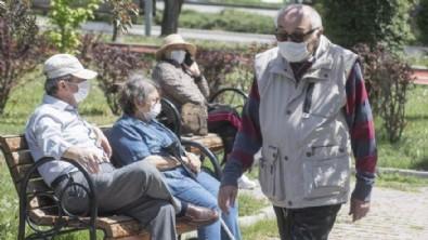 65 yaş üstü vatandaşa müjdeli haber! Sokağa çıkmaları için yeni formül bulundu