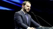 BÜTÇE AÇIĞI - Bakan Albayrak duyurdu: Yeni istihdam paketi geliyor