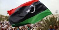 BIRLEŞIK ARAP EMIRLIKLERI - Birleşik Arap Emirleri Libya'da saldırıya geçti! Ölüler var