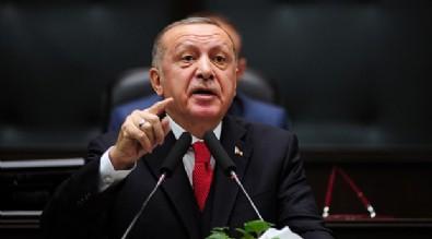 Cumhurbaşkanı Erdoğan, Millet Bahçeleri'nin açılış töreninde konuştu