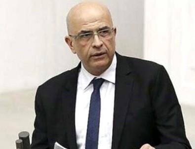 Enes Berberoğlu gözaltına alındı!