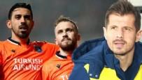 YURT DıŞı - Fenerbahçe'de transferi Emre Belözoğlu bitiriyor! Maaşı bile belli oldu...