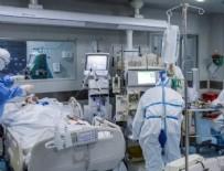 PROFESÖR - Koronavirüse ilişkin korkutan araştırma!