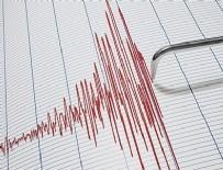 ŞANLIURFA - Malatya'da korkutan deprem!