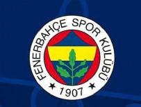 TÜRKIYE FUTBOL FEDERASYONU - Fenerbahçe'dan açıklama: Rezalettir!