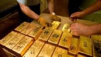 YURT DıŞı - Ülkeden jetlerle 17 ton altın çıkardı!