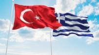 SAVUNMA BAKANI - Yunanistan'dan küstah 'Türkiye' açıklaması!