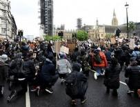 BAŞBAKANLIK - ABD'de çıkan olaylar İngiltere'ye de sıçradı!