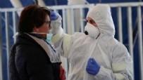 BASIN TOPLANTISI - Dünya Sağlık Örgütü koronavirüsle ilgili tüm dünyaya uyarıda bulundu!