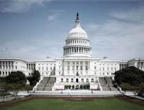 WASHINGTON - Protestocular Beyaz Saray'ı kuşattı!