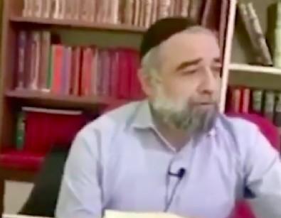 Yusuf Selami Çakaroğlu Hoca'nın 'Allah ol der olur' dediği anda deprem oldu