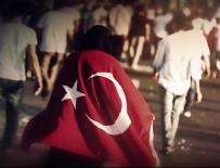 İLETIŞIM - Başkan Erdoğan'ın sesinden anlamlı video!