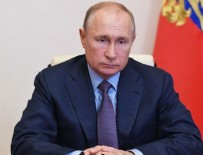 RUSYA DEVLET BAŞKANı - Putin'in eski danışmanından Rusya'yı sarsan açıklama!