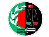 BAŞSAVCıLıK - Ankara Barosuna büyük şok!
