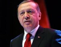 DANıŞTAY - Yunanistan'ın tehditlerine Cumhurbaşkanı'ndan cevap!