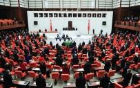 DEVLET BAHÇELİ - Sayıştay'ın üyeleri belli oldu
