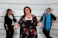 KUZEY KıBRıS TÜRK CUMHURIYETI - Ünlü oyuncu Ayşegül Atik hayatını kaybetti!
