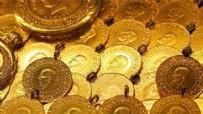 HÜKÜMET - Altın Alacaklara Önemli Uyarı: Yükseliş Sürecek, O Seviyeyi Kaçırmayın