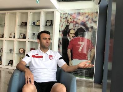 Atilla Karaoğlan Açıklaması '12 Sezonda Pişerek Geldim'
