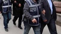 RECEP TAYYİP ERDOĞAN - Bakan Berat Albayrak ve Esra Albayrak'ın 1 günlük bebeklerini bile hedef aldılar! Alçak paylaşıma gözaltı...