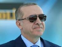 KEMAL KILIÇDAROĞLU - Başkan Erdoğan'dan anlamlı sözler!