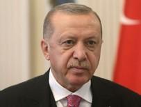 RECEP TAYYİP ERDOĞAN - Başkan Erdoğan net konuştu: 'Elbette hesabını soracağız!'