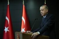 İL BAŞKANLARI TOPLANTISI - Cumhurbaşkanı Erdoğan'dan önemli açıklamalar