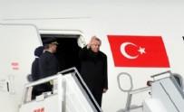 RECEP TAYYİP ERDOĞAN - Erdoğan Katar'a gidiyor...