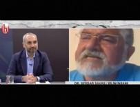 RECEP TAYYİP ERDOĞAN - Halk TV'de 'Erdoğan' tartışması