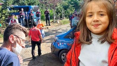 İkra Nur Tirsi'nin ilk otopsi raporu açıklandı! Cansız bedeni bulunmuştu