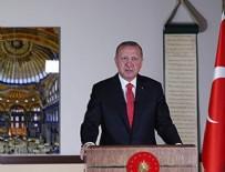 RECEP TAYYİP ERDOĞAN - Tarihi konuşmada bomba detay!