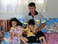 YAŞAM MÜCADELESİ - CHP'li belediyenin kovduğu Halil Özmen'e AK Partili Yüreğir belediyesi sahip çıktı