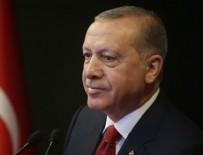 RECEP TAYYİP ERDOĞAN - Başkan Erdoğan ilk namaz tarihini açıkladı!