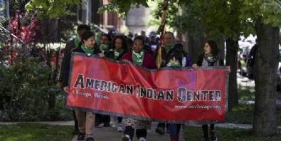 Dünya Tarihte ilk defa Kızılderililer ABD'ye karşı zafer kazandı