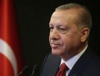 RECEP TAYYİP ERDOĞAN - Erdoğan'a bomba benzetme: 2. Fatih...!!!