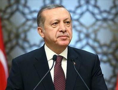 Erdoğan Ulusa Sesleniş konuşması yapacak