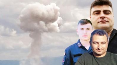 Jandarma Genel Komutanlığından 'havai fişek fabrikası' açıklaması