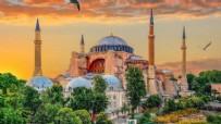BAĞıMSıZLıK - MHP'den 'Ayasofya' açıklaması!