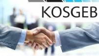 MÜHENDISLIK - Milyonlarca kişiyi ilgilendiriyor! KOSGEB uzman yardımcılığında kriterler değişti!