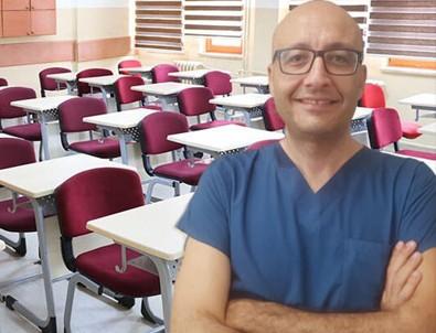 Bilim Kurulu Üyesi Yamanel'den flaş okul açıklaması