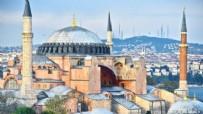 AYRIMCILIK - Cumhurbaşkanlığı Sözcüsü Kalın'dan Ayasofya çıkışı: Atatürk bile 11 sene bekledi
