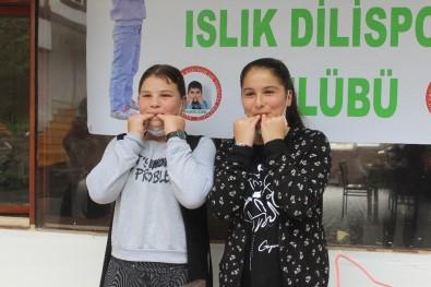 Islık Dili İle Tanınan Köyde, Islık Dilispor Kulübü Kuruldu