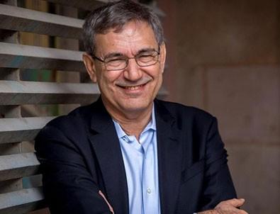 Orhan Pamuk'un Ayasofya rahatsızlığı!