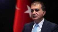ÖMER ÇELİK - AK Parti Sözcücü Çelik'ten Ayasofya açıklaması!