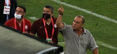 Ankaragücü-Galatasaray maçının ardından gerginlik çıktı