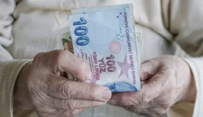 Emeklilerin bayram ikramiyelerinin ödeneceği tarih belli oldu!